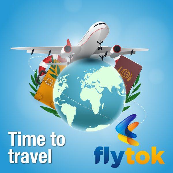 Flytok Booking ADV