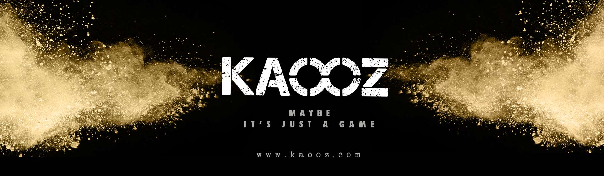Kaook Brand logo design