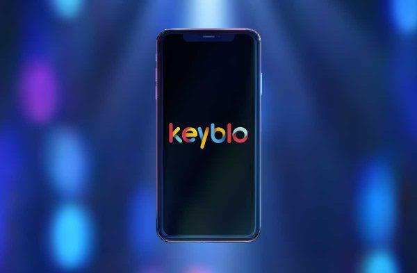 Keyblo Brand name Design