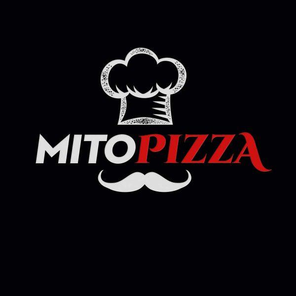MitoPizza - Brand name by Brandizle