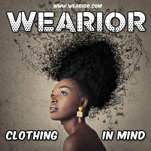 Wearior.com Brand Logo