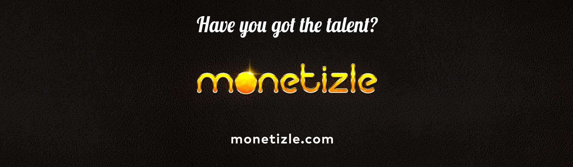 Monetizle - make mony with your talent