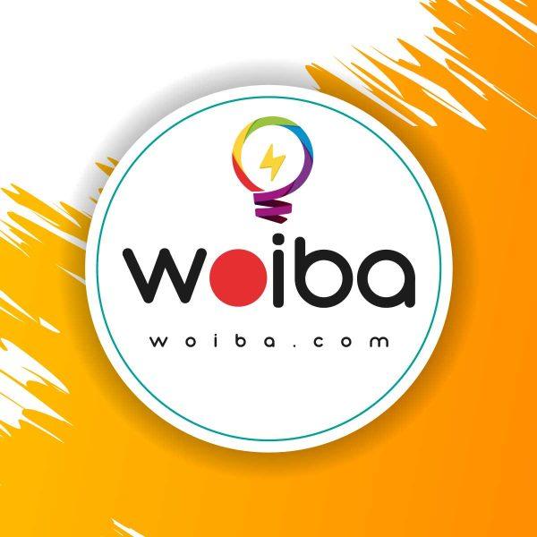 woiba.com - brand name design