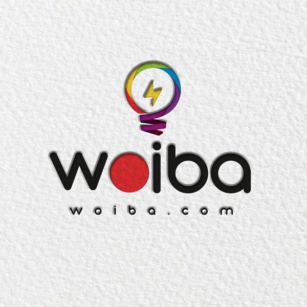 WOIBA Brand Design