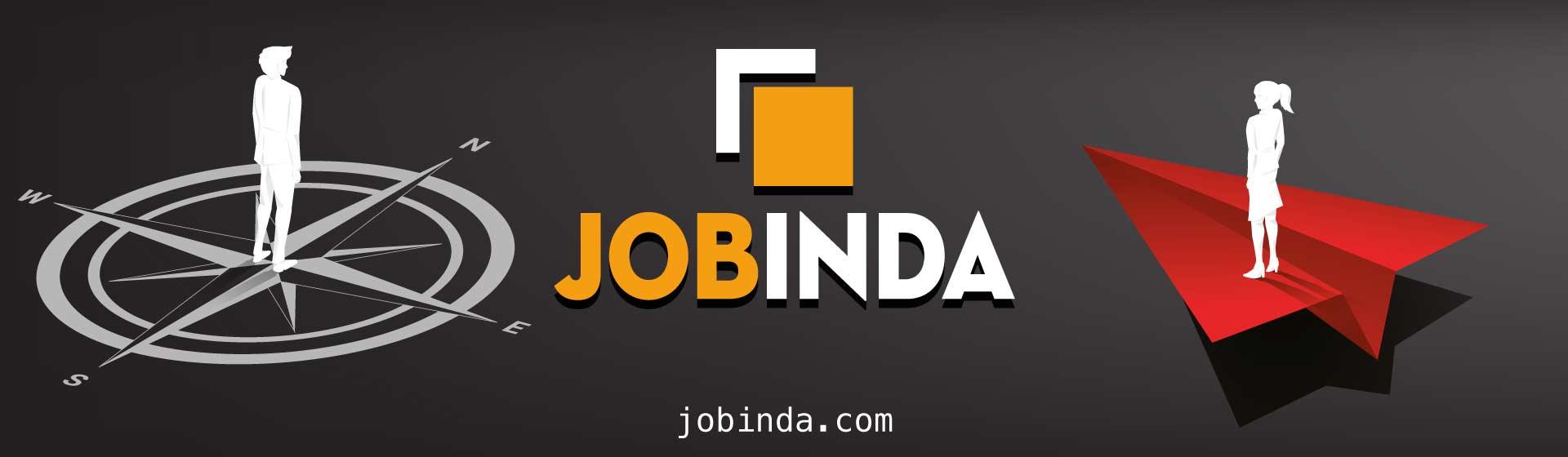 Jobinda - Branding Design by Brandizle