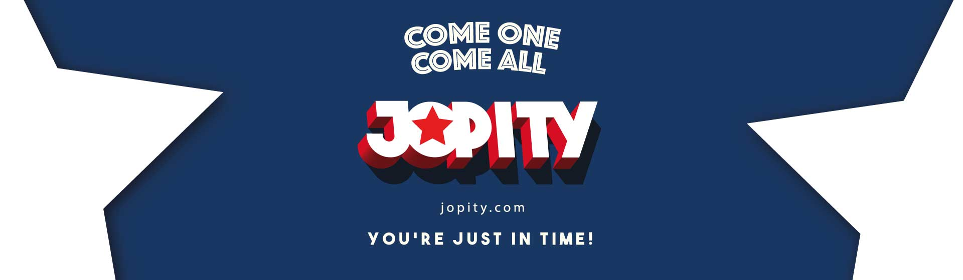 Jopity - Branding name for sale by Brandizle