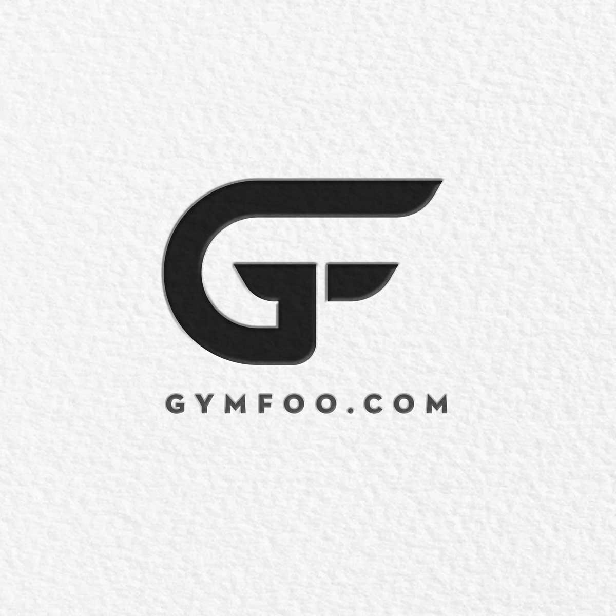 Gymfoo - Branding logo design by Brandizle