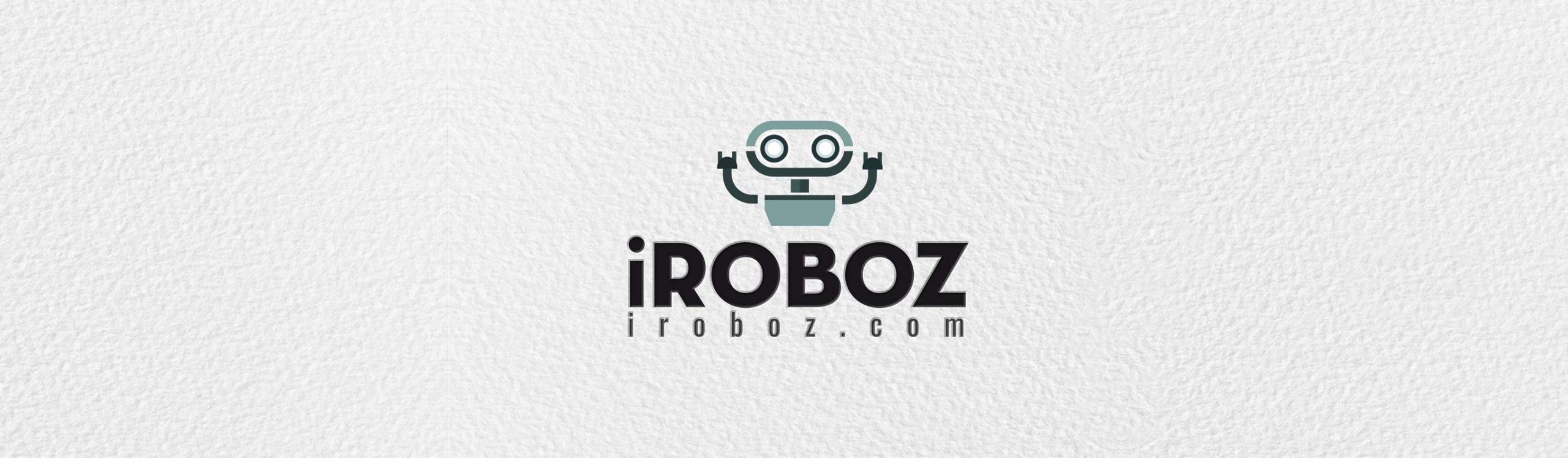 iroboz Branding design