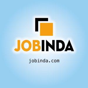 Jobinda - brand design by brandizle