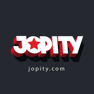 Jopity - Branding name for sale by Brandizle
