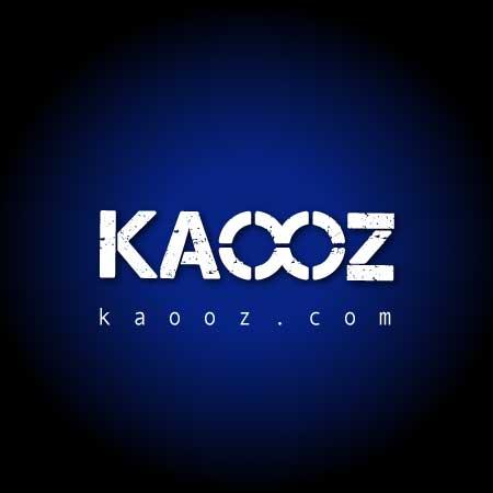 Kaooz - branding design by brandizle