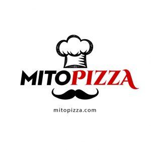 mitopizza - Branding Design by Brandizle