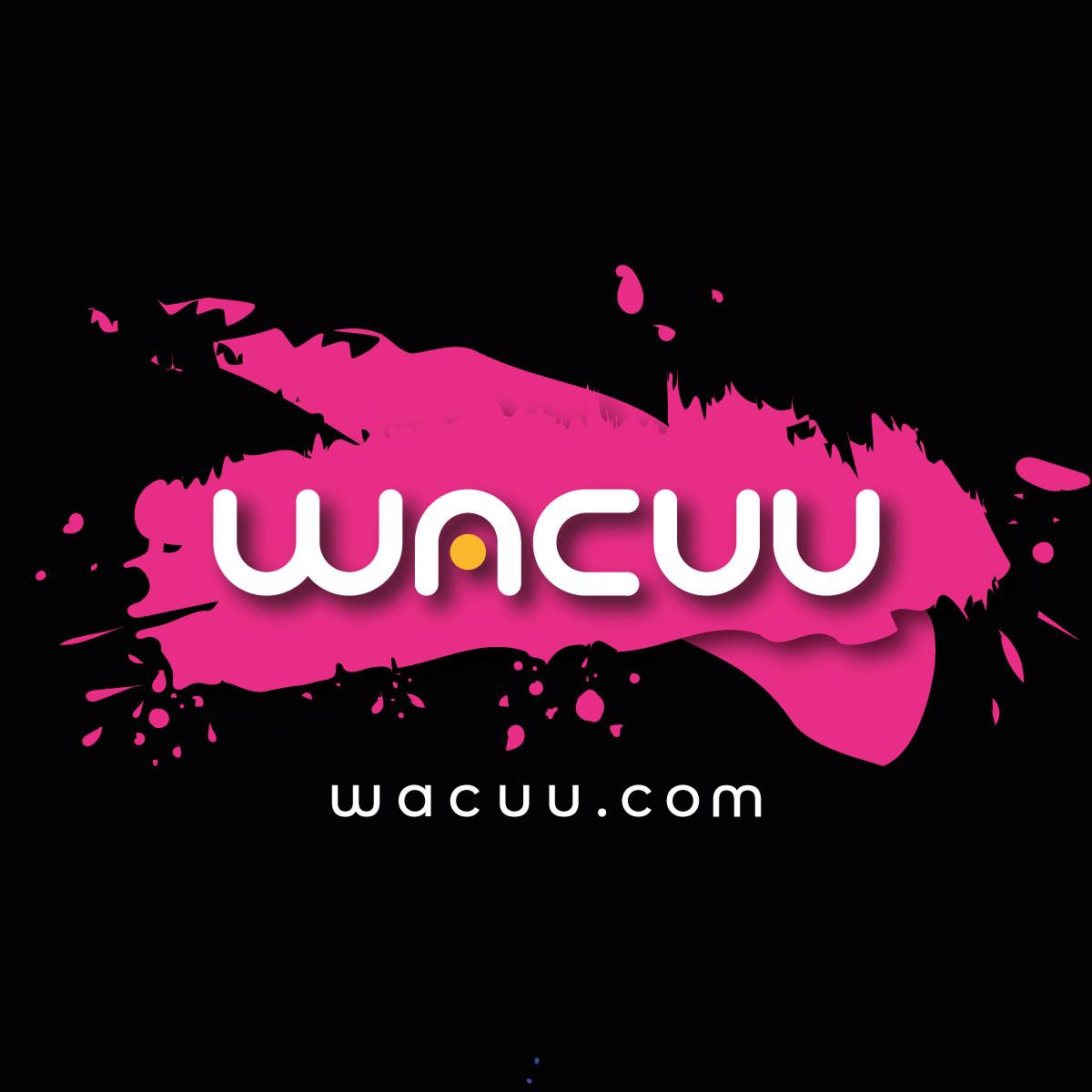 WACUU - BRANDING DESIGN BY BRANDIZLE