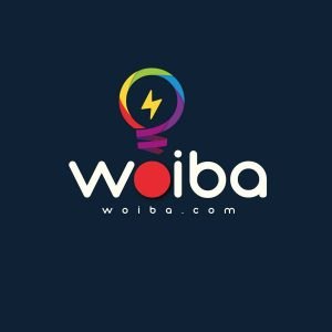 woiba.com - Branding design by Brandizle
