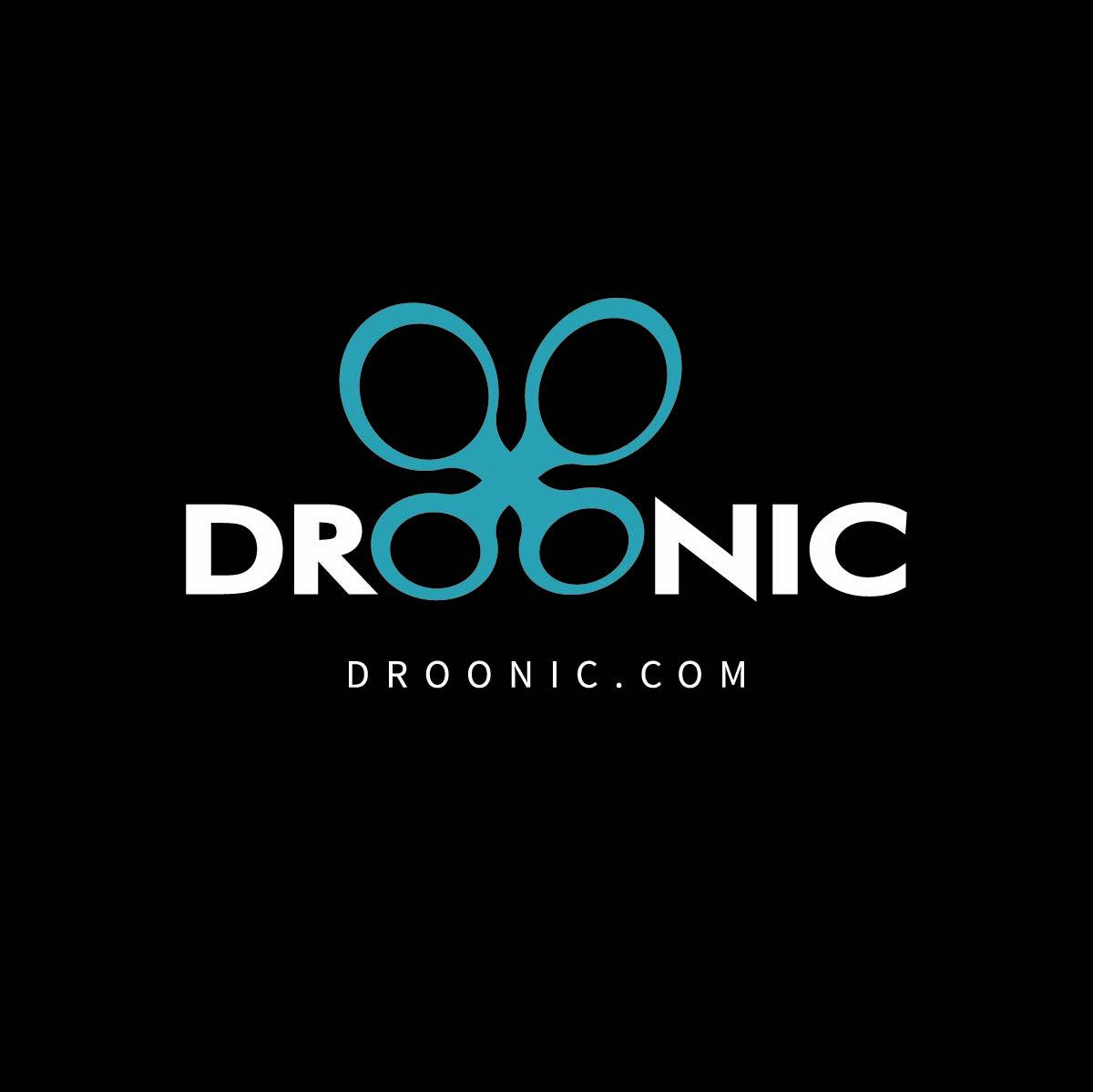 DROONIC - Drone Branding for sale - by Brandizle