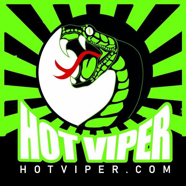 Hot Viper - Branding Name