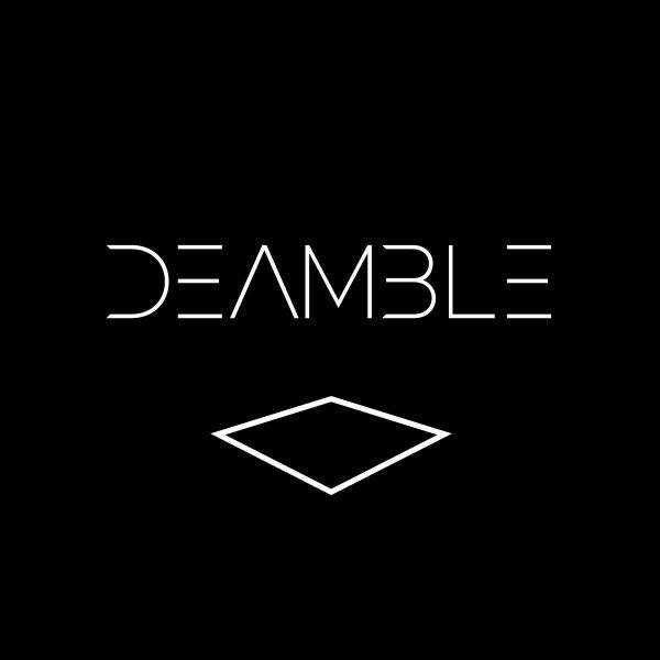 Deamble.com - Branding Design for sale
