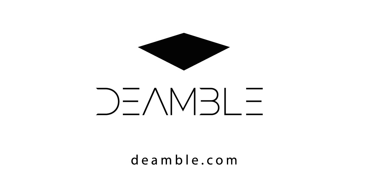 deamble.com - branding name