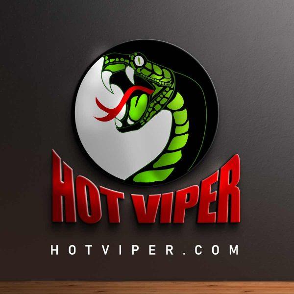 Hot Viper - Branding Name for sale